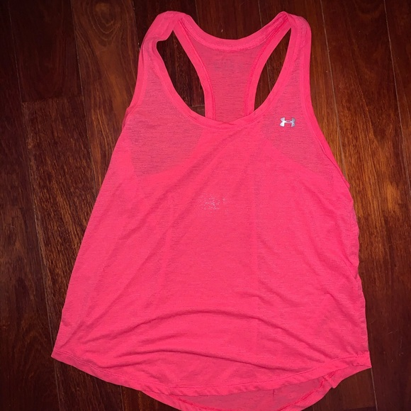 Under Armour Tops - Under Armour Women's Red Top
